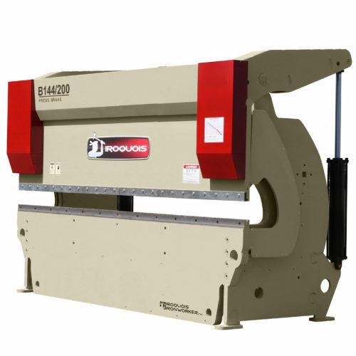 b144 200 conventional press brake