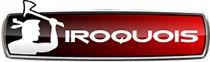 Iroquois Ironworker, Inc. Logo