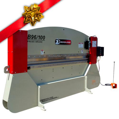896/100 press brake